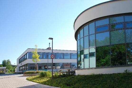 Elektroinstallation in den Schulen in Geislingen