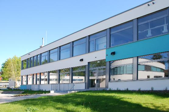 Elektroinstallation in Geislingen